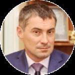 Юрий Приходько - руководитель Департамента проектов внедрения и консалтинга
