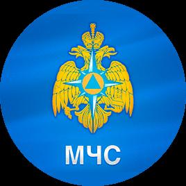 Лого МЧС