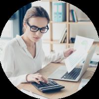 Онлайн повышение квалификации бухгалтера где взять квитанцию на оплату госпошлины при регистрации ип