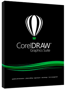 CorelDRAW Graphics Suite SU 365-Day Subs (годовая подписка)