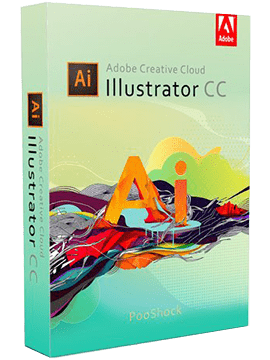 Illustrator CC ALL Multiple Platforms Multi European Languages Licensing Subscription 12 months