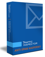 купить Traffic Inspector Anti-Spam powered by Kaspersky