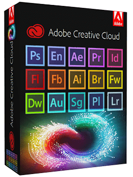 Creative Cloud Multiple Platforms Multi European Languages Licensing Subscription 12 months теперь только в облаке, подписка на 1 год