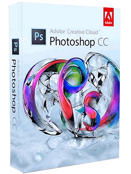 Photoshop CC + Bridge CC ALL Multiple Platforms Multi European Languages Licensing Subscription 12 months