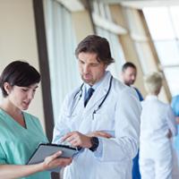 Небольшая клиника – большие заботы?