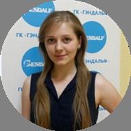 Марина Пелецкая