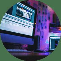 Компьютеры и комплектующие, подходящие не только для работы с «1С», но и с другими программами.