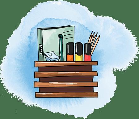 «5 шагов к идеальному архиву»