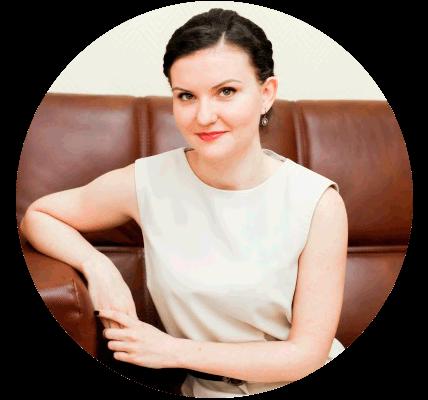 Сенченко Елена