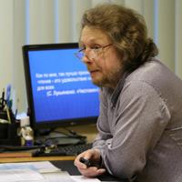 учитель русского языка и литературы Алексей Юрьевич Финагентов