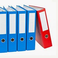 Формирование реестра закупок